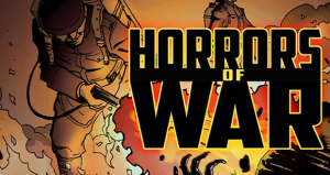 Legends Of The Night: Horrors Of War